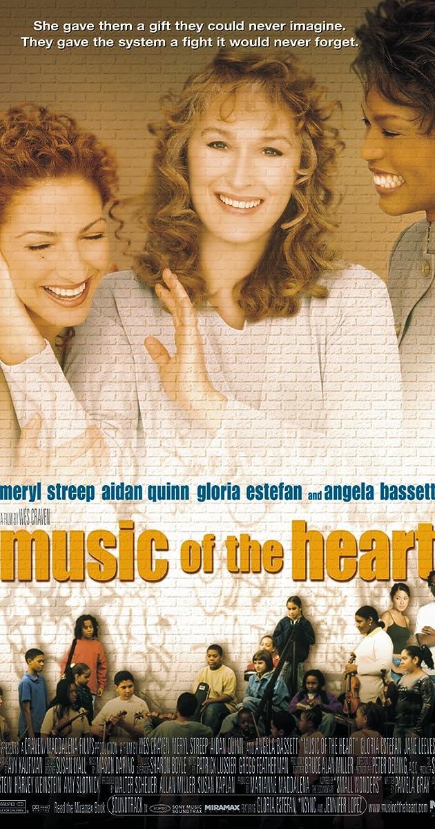 Širdies muzika online