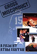Gross Misconduct: The Life of Brian Spencer
