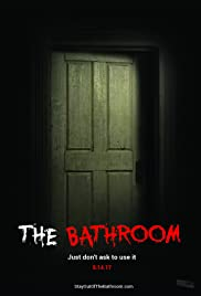 The Bathroom Poster