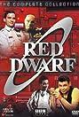 Red Dwarf (1988) Poster