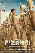 Firangi (2017) Poster