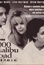2000 Malibu Road Poster