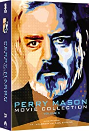Perry Mason: The Case of the Defiant Daughter Poster