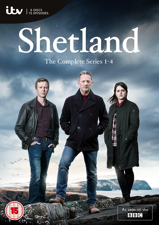 Shetland Tv Series
