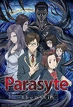 Parasyte: The Maxim
