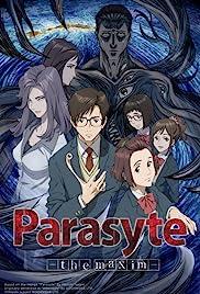 Parasyte: The Maxim Poster