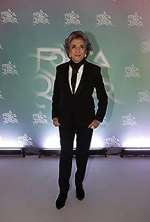 Betty Faria Picture