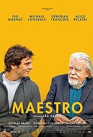 Maestro(2014) Poster - Movie Forum, Cast, Reviews
