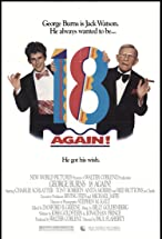 Primary image for 18 Again!