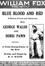 Blue Blood and Red