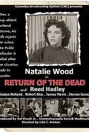 Return of the Dead Poster