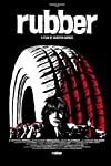 'Rubber': Director Quentin Dupieux reveals all about his totally nuts killer tire movie