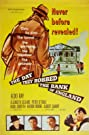 The Day They Robbed the Bank of England (1960) Poster
