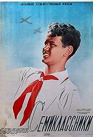 Semiklassniki Poster