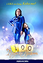 100 Days to Heaven Poster