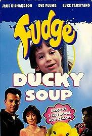 Fudge Poster