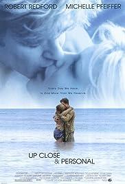 Up Close & Personal(1996) Poster - Movie Forum, Cast, Reviews