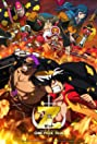 One Piece Film Z (2012) Poster