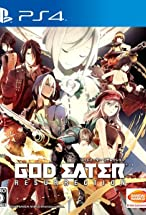 Primary image for God Eater: Resurrection