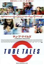 Tube Tales (1999) Poster - Movie Forum, Cast, Reviews