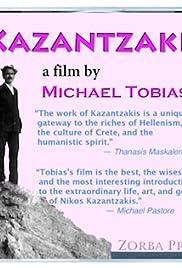 Kazantzakis Poster