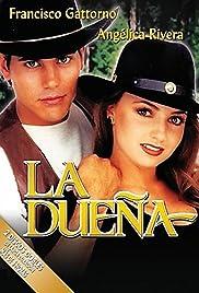 La Duena Poster