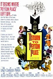 a plot review of grace metalious peyton place Review peyton place shocked america with its tale of secrets, sex and  hypocrisy in a small new hampshire town   saucy, compelling, and surprisingly .