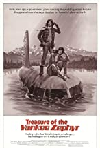 Primary image for Treasure of the Yankee Zephyr
