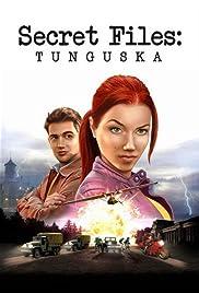 Secret Files: Tunguska(2006) Poster - Movie Forum, Cast, Reviews