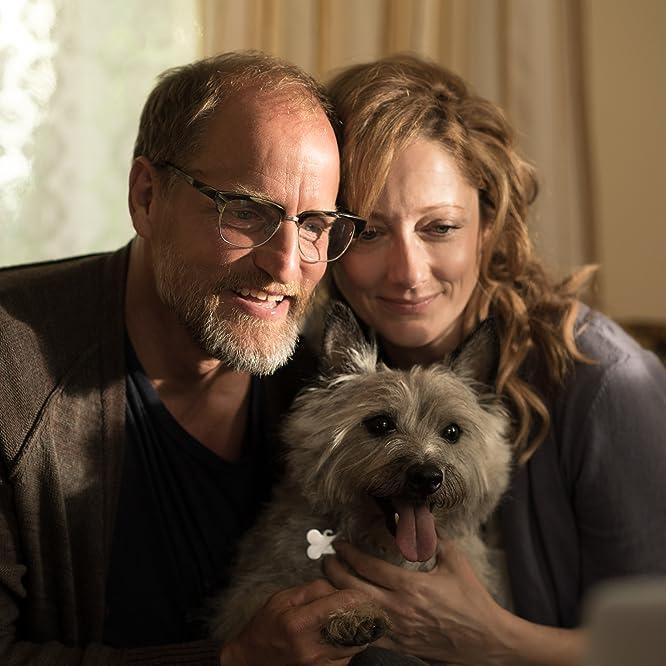 Woody Harrelson and Judy Greer in Wilson (2017)