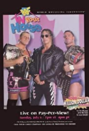 WWF in Your House 16: Canadian Stampede Poster