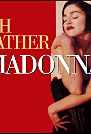 Madonna: Oh Father Poster