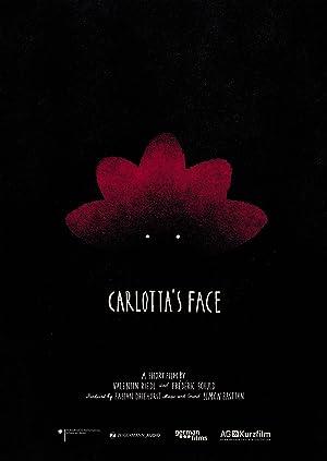 Carlotta's Face Poster
