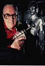 Forrest J. Ackerman's primary photo