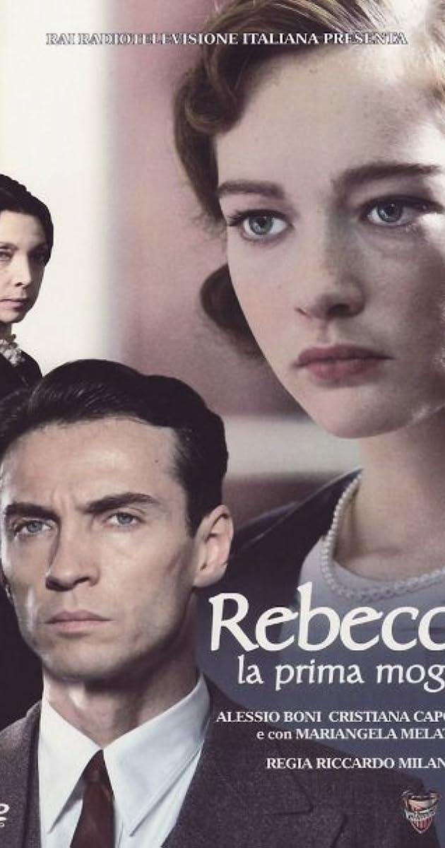 Rebecca Film 2008