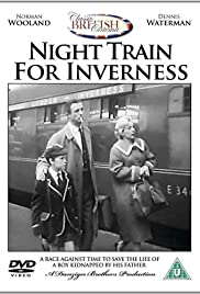 Night Train for Inverness Poster