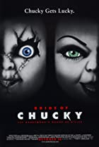 Child's Play 4 Bride of Chucky แค้นฝังหุ่น 4
