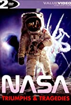 Primary image for NASA: Triumph and Tragedy