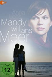 Mandy will ans Meer Poster