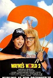 Wayne's World 2 Poster