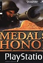 Primary image for Medal of Honor
