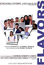 Flavors Poster