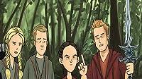 Hunger Games HISHE - Bonus Scene