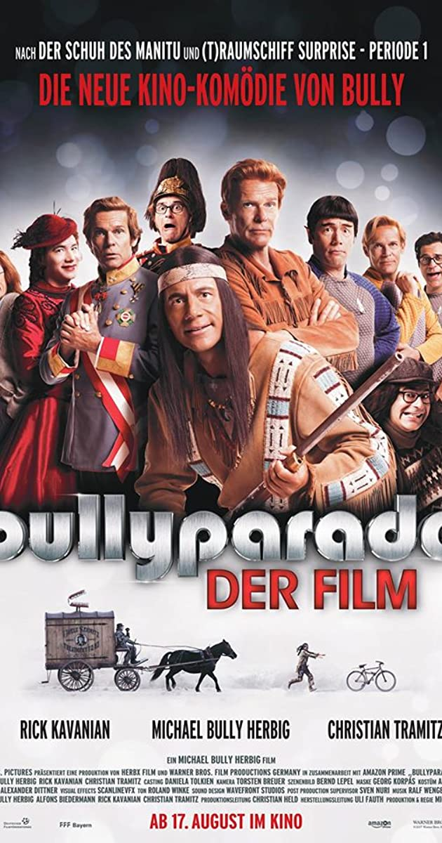 bullyparade – der film stream