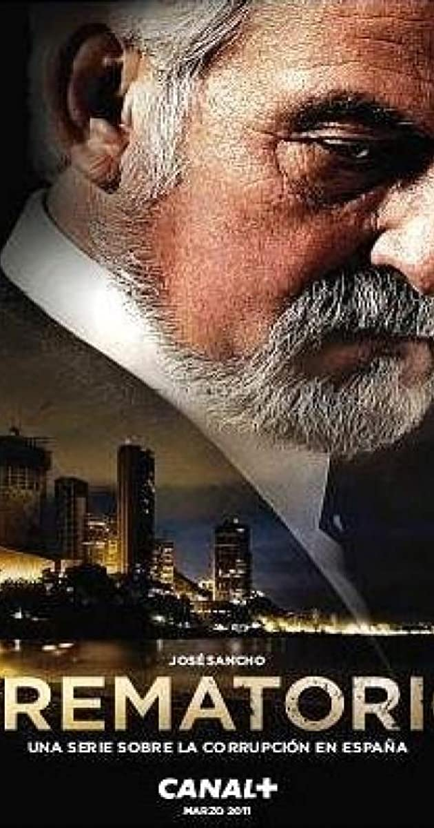 Crematorio (TV Series 2011) - IMDb