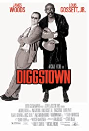 Diggstown Poster
