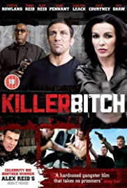 Killer Bitch Poster