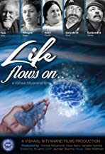 Life Flows On