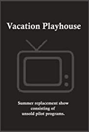 Vacation Playhouse Poster