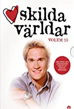 Primary image for Skilda världar